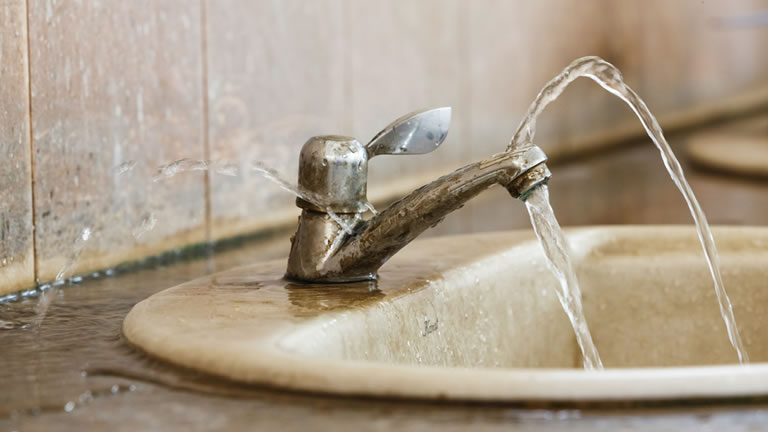 emergency plumbing repairs