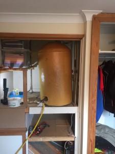 boiler replacement halifax